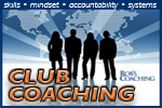 Club Coaching