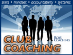 Club Coaching Recorded Trainings